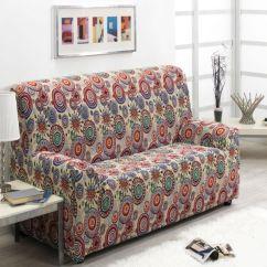 Fundas Para Sofas En Lugo Mini Sofa Bed Uratex Adaptables Y Ajustables