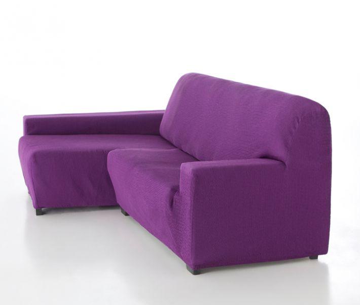 fundas para sofas en lugo sectional canada elasticas chaise longue
