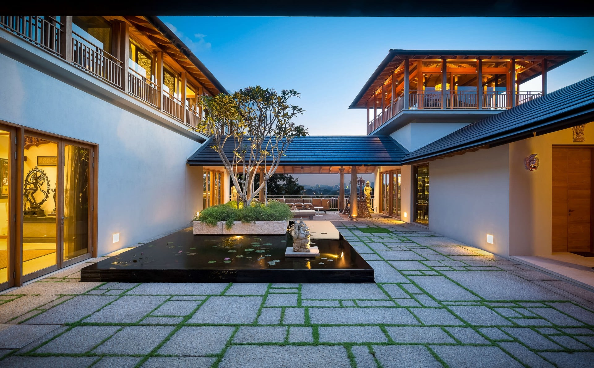 Awesome Luxury Homes Architecture Pictures  Home Plans