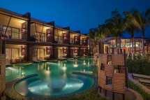 Thailand Koh Samui Resorts Hotels
