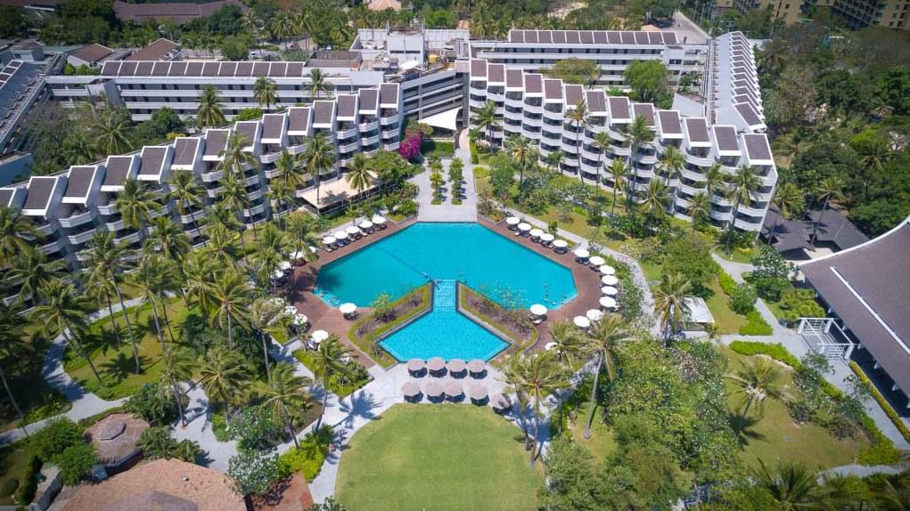 Drone-shot-thailand-resort