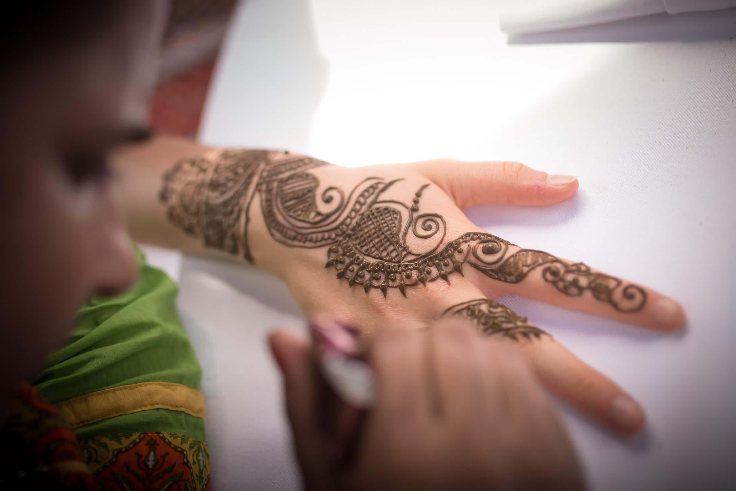 Mehndi Party Games : Ideas for indian pre wedding party games to play guests