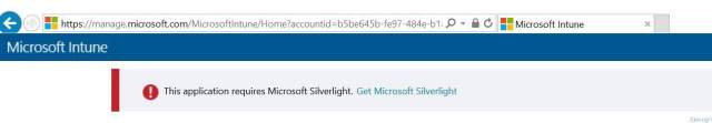 Intune_Started_Kit_SilverLight_Issue_1