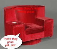 Anorak News | Buy Jimmy Saviles Jim Ill Fix It chair for ...