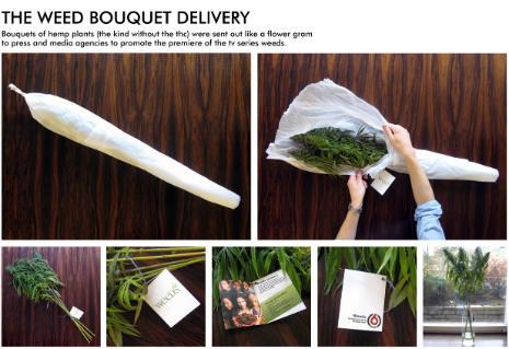 Anorak News Youre Smokin A Marijuana Gift For St