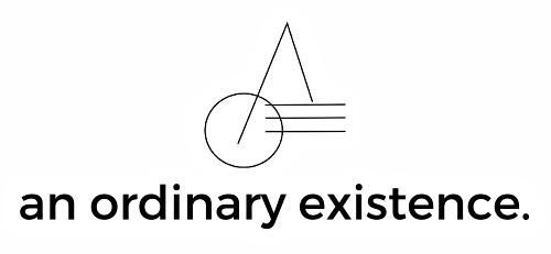 An Ordinary Existence