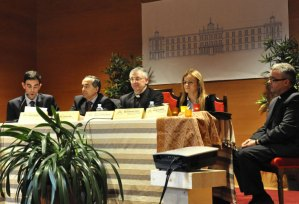 Inauguración del COF Diocesano