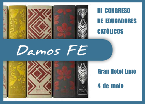 III Congreso de Educadores Católicos Lugo