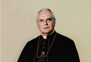 Arcebispo emérito de Sevilla
