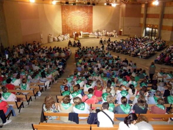 Hospitalidade Diocesana de Lourdes