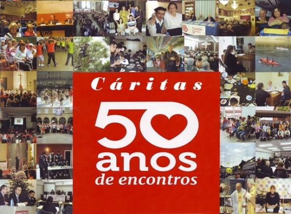 Cáritas 50 anos de encontros 2