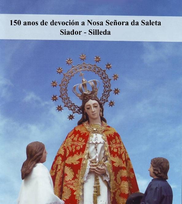 Ano Xubilar saletino