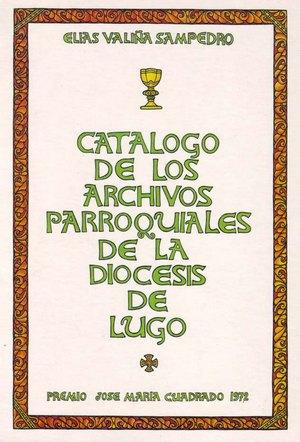 Elias Valiña catálogo arquivos