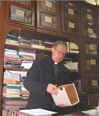 Gonzalo Fraga