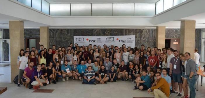 Forumul Organizațiilor Studențești din România 2015