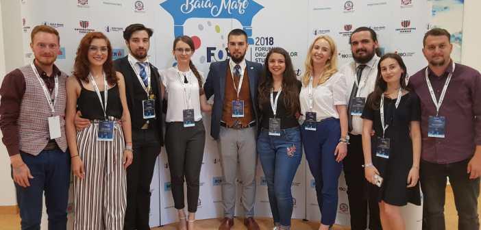 Au fost aleși noii lideri ai studenților din România