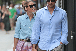 Fashion Notes: Getting Your Boyfriend To Shop With You!