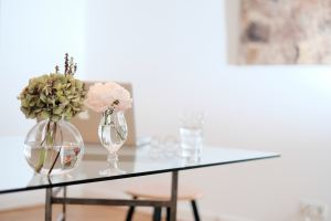 3 Tips to Emulating A Pinterest Worthy Apartment