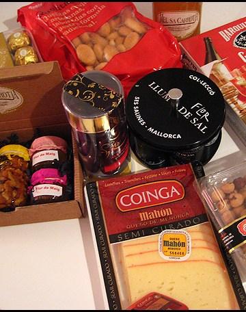 spanish snacks