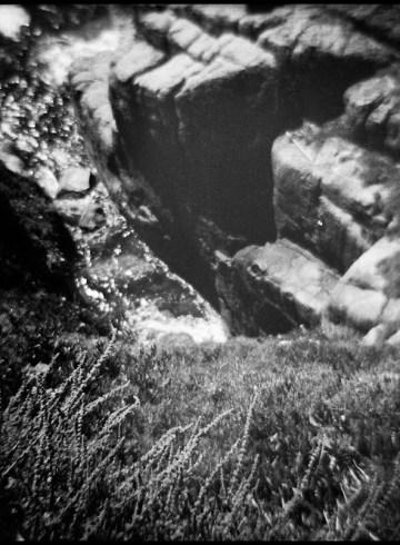 cornish rocks