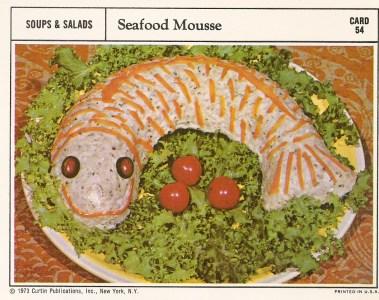 vintage fish recipe