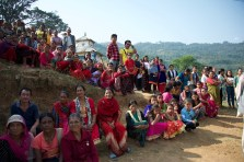 Sharada School