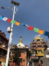 Monastery in Kathmandu