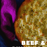 Beef & Guinness Cottage Pie