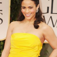 Get The Look: Sofia Vergara & Paula Patton at the Golden Globes