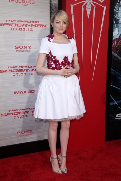 """The Amazing Spider-Man"" Los Angeles Premiere - Arrivals"