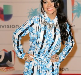 Premios Juventud 2013 Awards at Bank United