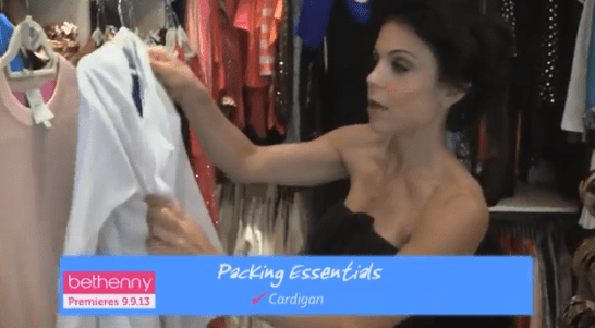 bethenny-packing-tips