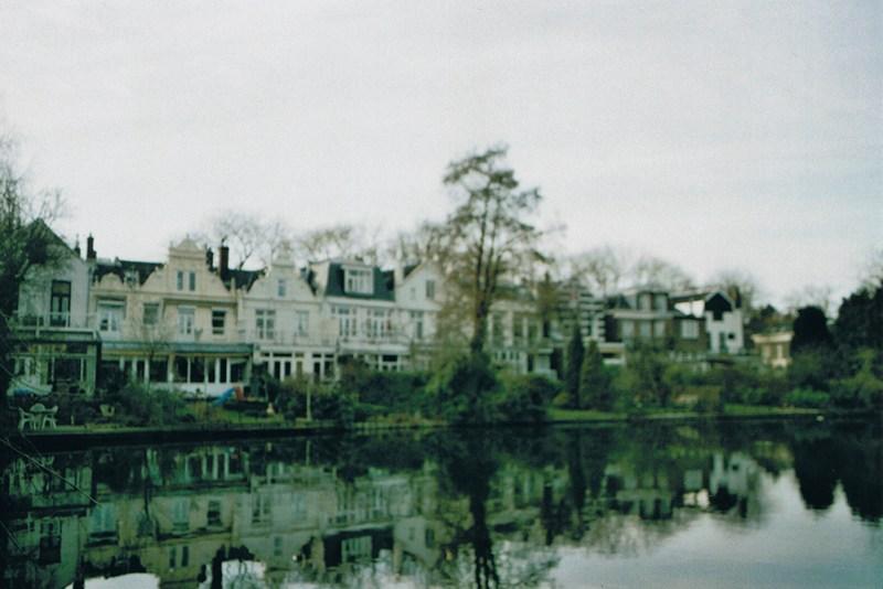 Kralingen, Rotterdam