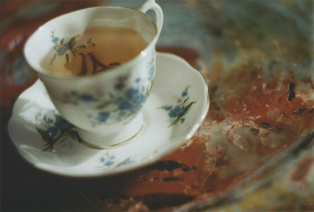 Royal Albert Teacup