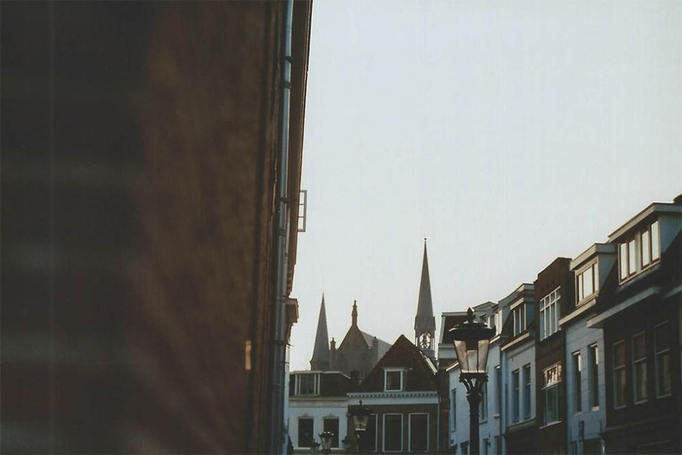 Utrecht streetview