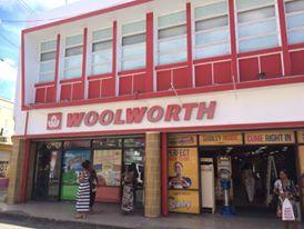 The Wonder of Woolies