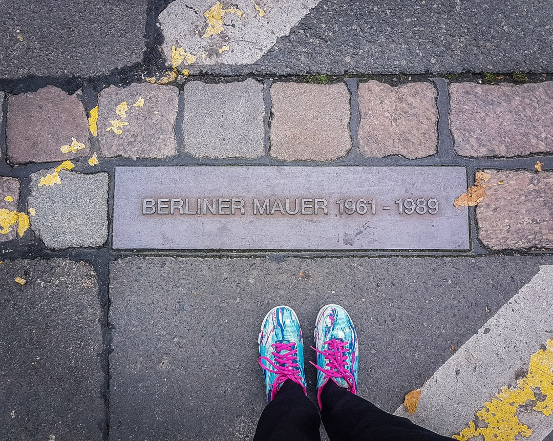 berlin wall anotherside of me blog