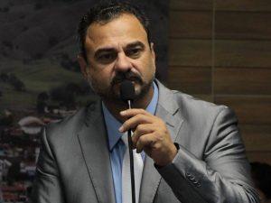 Leopoldo Pedrosa foi preso no último dia 28, em uma fazenda na cidade