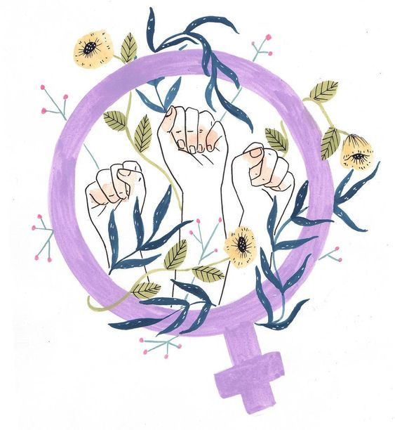 Por que precisamos ser feministas?