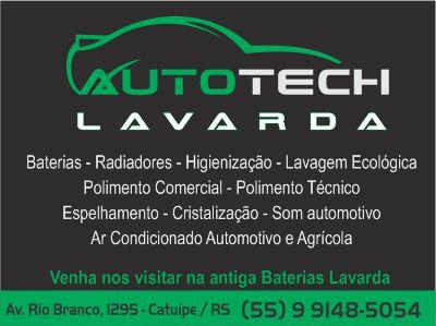 Lateral 02 – Lavarda