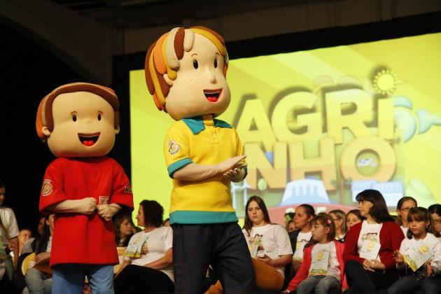 Vencedores do Programa Agrinho serão conhecidos até 9 de dezembro