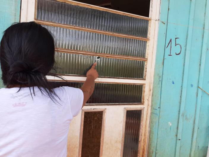Polícia investiga ligação entre ataques com criança baleada e mulher morta em Ijuí