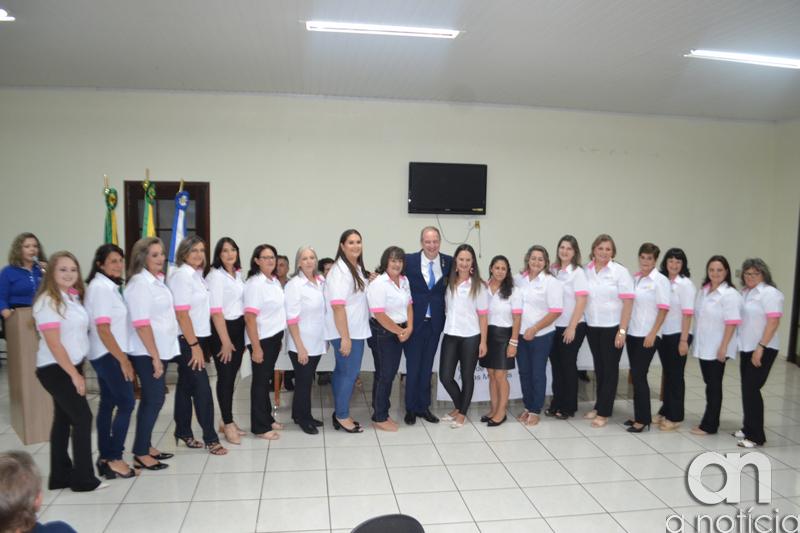 Rotary Club Catuípe Águas Minerais é fundado oficialmente