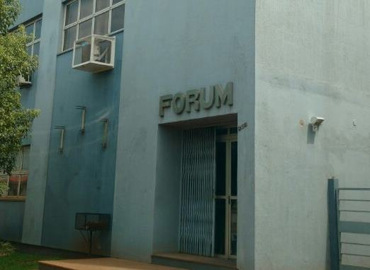 Fórum de Catuípe segue sem atendimentos ao público