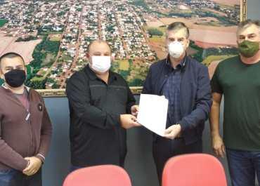 Deputado Loureiro destina emenda para saúde de Catuípe