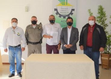 Catuípe irá ampliar sistema de vídeomonitoramento  no município
