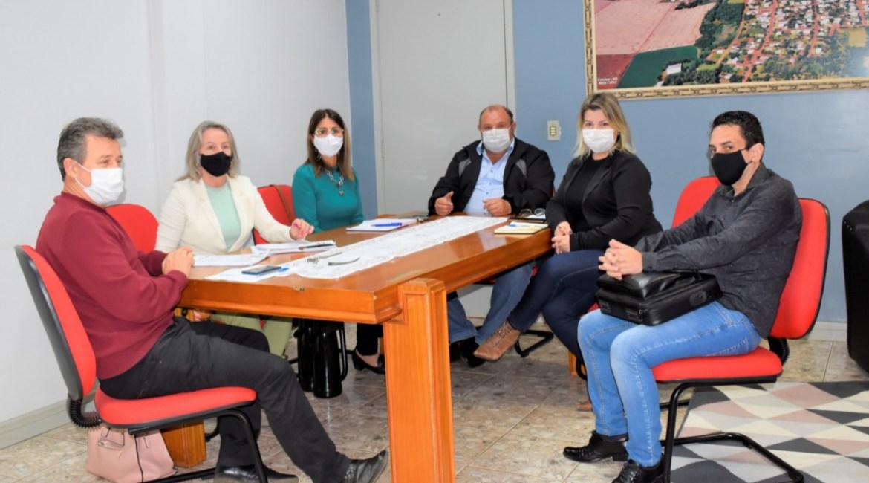 Administração Municipal prepara festividades de 60 anos de Catuípe