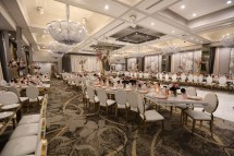 Wedding Banquet Hall Design