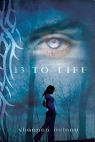 Shannon Delany – 13 to Life