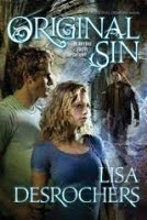 Lisa Desrochers – Original Sin
